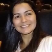 Janaina Correa Ortega