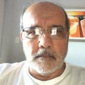 Miguel Roberto Seixas Chagas