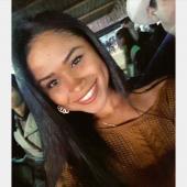 Mariane Silva de Oliveira