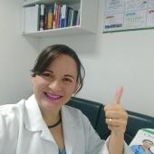 Ana Patricia Cruz Barreto