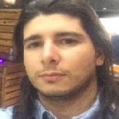 Daniel Rodrigues Nobre