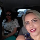 Cristiane Rodrigues da Silva