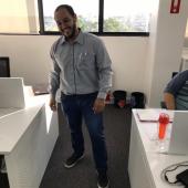 Henrique Paulo Da Silva Ribeiro