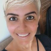 Andreia Ribeiro Magosse Feliciano