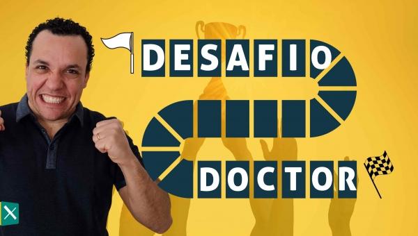 DESAFIO DOCTOR