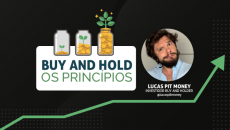 Buy and Hold - O princípio com Lucas Pit