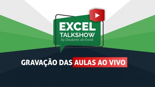 Excel Talk Show