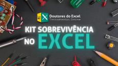 Kit Sobrevivência no Excel