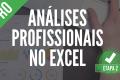 Módulo Avançado (Análises Profissionais no Excel)