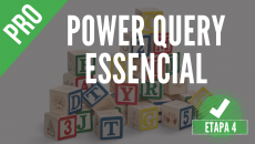 (04) Power Query no Excel (Link)