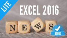 Curso Online- Excel 2016 (Método Acelera)