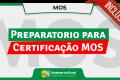 PREPARATÓRIO CERTIFICAÇÃO MOS EXAME 77-727