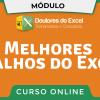 Curso Online - Melhores Atalhos do Excel