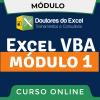 Curso Online - VBA Módulo 01