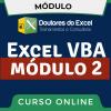 Curso Online - VBA Módulo 02