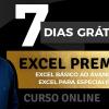 Pacote Premium - 7 Dias GRÁTIS