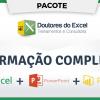 Formação Completa em Power BI + Excel + PPT