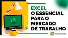 Excel: O Essencial para o Mercado de Trabalho #D1