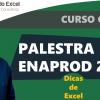 Palestra - ENAPROD 2017