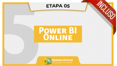5 - Power Bi Online