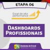 Dashboards Profissionais no Excel