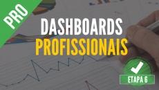 (06) Dashboards Profissionais no Excel (Link)