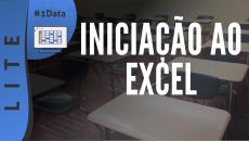 Iniciação ao Excel #D1
