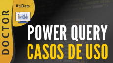 Power Query - Casos de Uso Avançado #D1