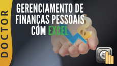 Gerenciamento de Finanças Pessoais com Excel