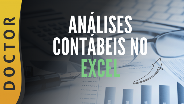 Análises Contábeis no Excel