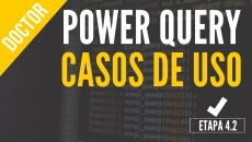 Power Query - Casos de Uso Avançado