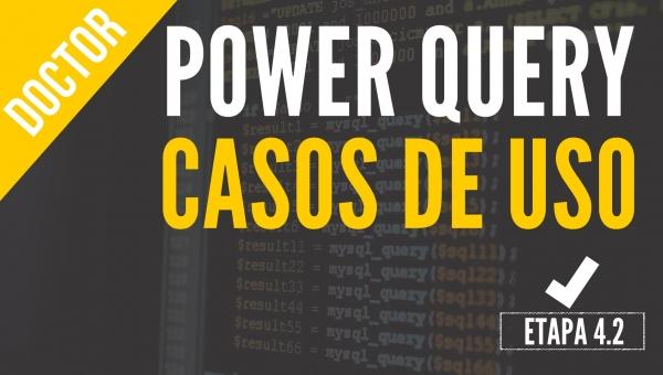 Power Query - Casos de Uso Avançado