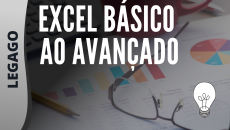 Curso Online - Excel Básico ao Avançado