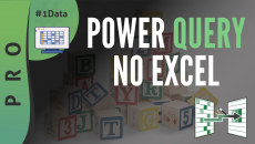 Power Query no Excel #D1