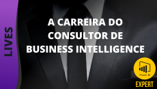 A Carreira do Consultor de Business Intelligence