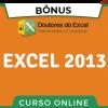 Curso online - Excel 2013 (Método Acelera)