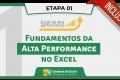 Módulo Básico (Fundamentos da Alta Performance no Excel)