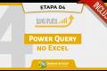 Power Query no Excel