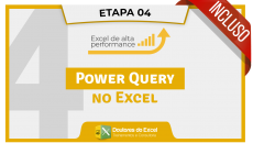 (04) Power Query no Excel