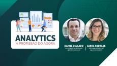 Workshop Analytics - A profissão do Agora