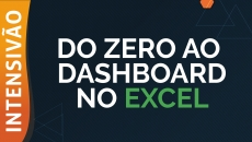 Do Zero ao Dashboard - Vendas